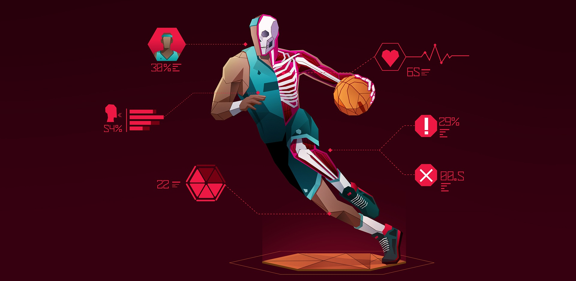 biometria e sport