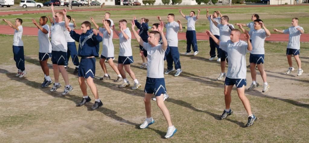 attività fisica regolare